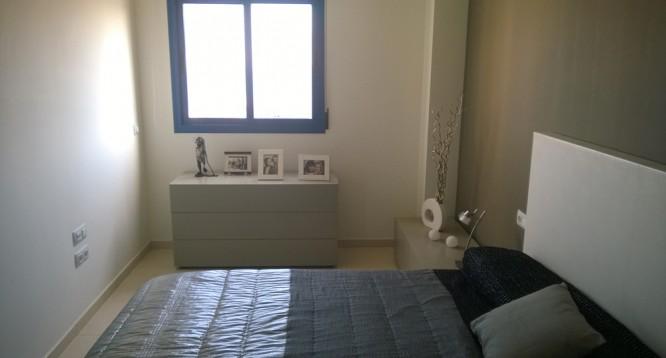 Apartamento Calpe Sol III en Calpe (29)