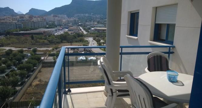 Apartamento Calpe Sol III en Calpe (5)