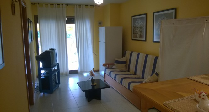 Apartamento Calplace en Calpe (10)
