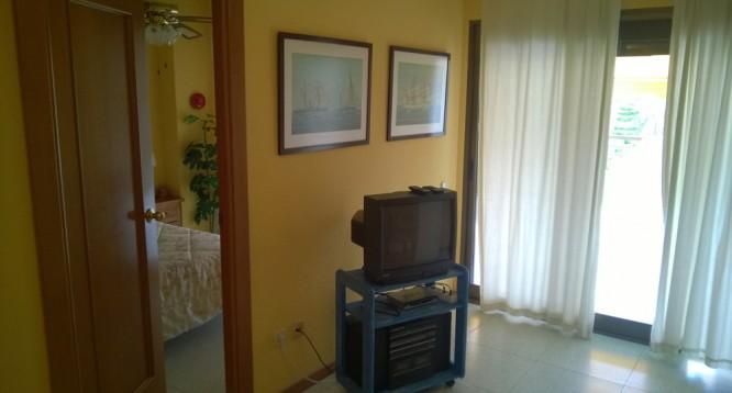 Apartamento Calplace en Calpe (11)