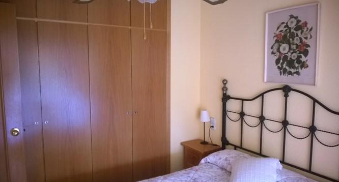 Apartamento Calplace en Calpe (14)