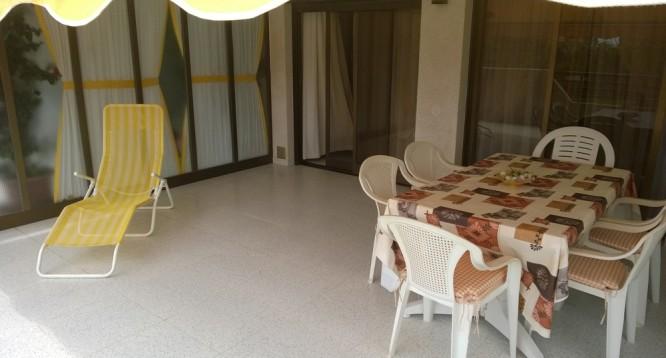 Apartamento Calplace en Calpe (18)