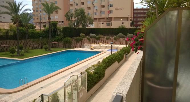 Apartamento Calplace en Calpe (3)
