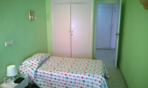 Квартира Дамара 2 в аренду в Кальпе