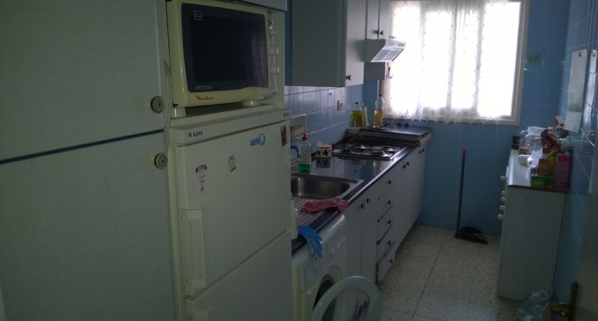 Apartamento Damara en Calpe (5)