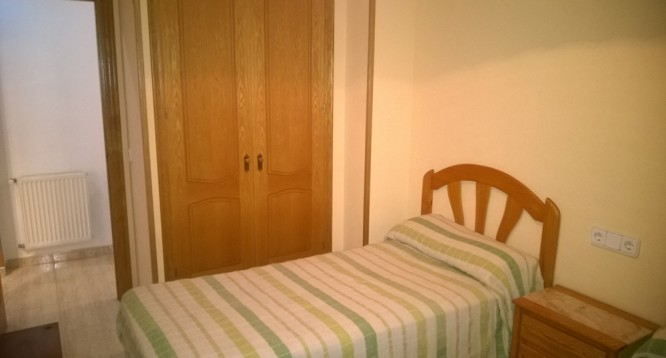 Apartamento Laguna PC para alquilar en Calpe (6)