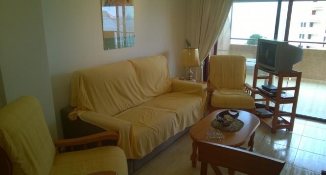 Apartamento Laguna SC en Calpe (17)