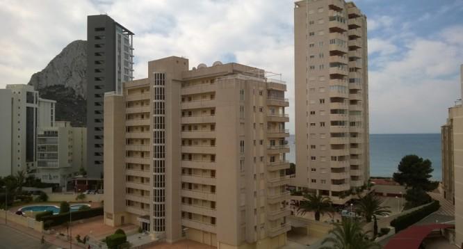 Apartamento Laguna SC en Calpe (2)