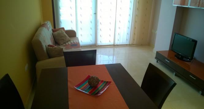 Apartamento Riviera en Calpe (2)