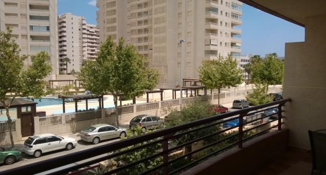 Apartamento Riviera en Calpe (9)