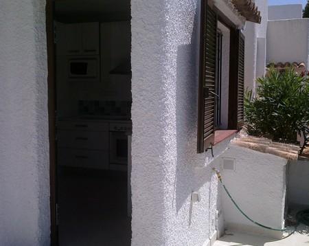 Bungalow Villas del mar La Vallesa en Calpe (12)