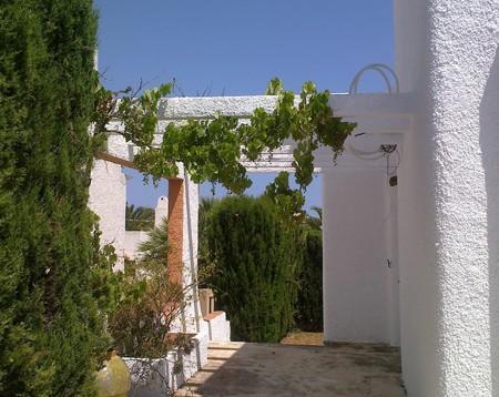 Bungalow Villas del mar La Vallesa en Calpe (13)