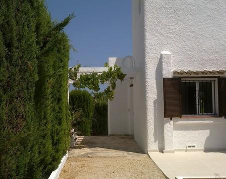 Bungalow Villas del mar La Vallesa en Calpe (28)