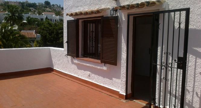 Bungalow Villas del mar La Vallesa en Calpe (3)