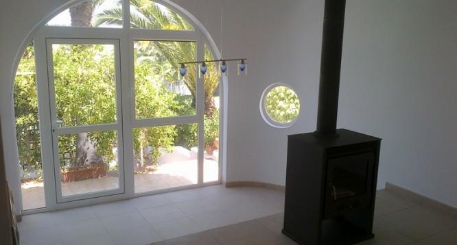 Bungalow Villas del mar La Vallesa en Calpe (30)
