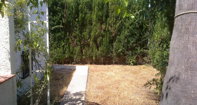 Bungalow Villas del mar La Vallesa en Calpe (33)