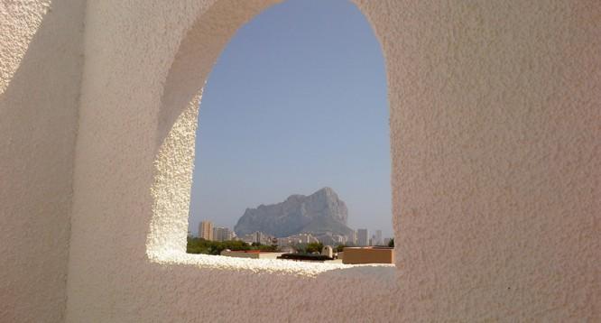 Bungalow Villas del mar La Vallesa en Calpe (6)
