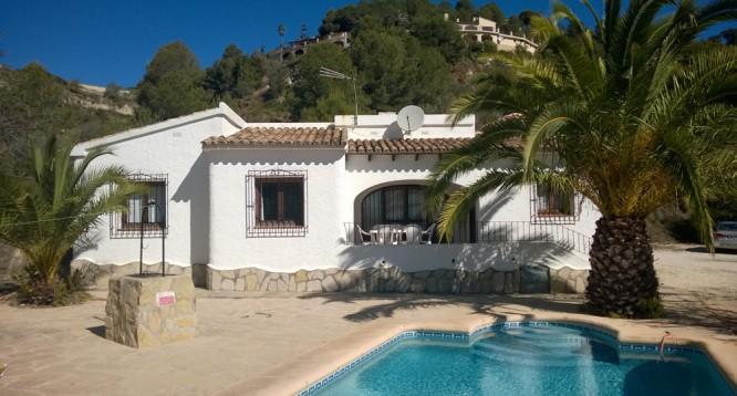 Casa Benimarco en Benissa (1)