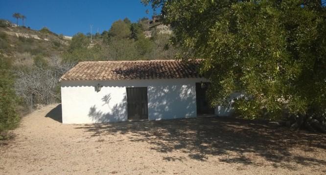 Casa Benimarco en Benissa (4)