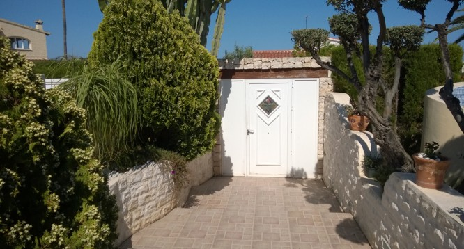 Casa Colari en Calpe (2)
