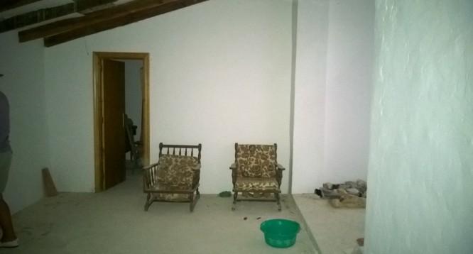 Casa de campo Xurra en Teulada (22)