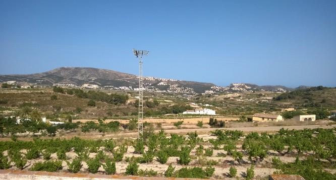 Casa de campo Xurra en Teulada (26)