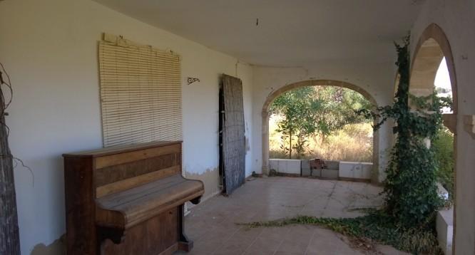 Casa de campo Xurra en Teulada (3)