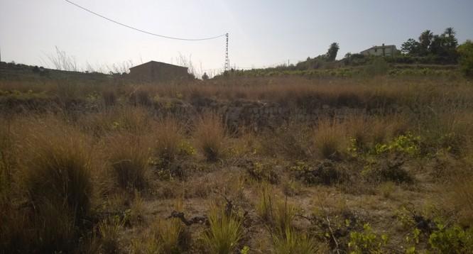 Casa de campo Xurra en Teulada (33)