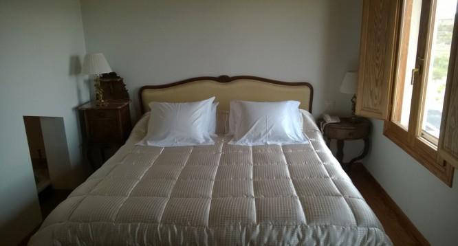 Hotel Al Zaraq en Benissa (2)