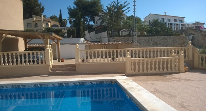Villa Lalfals en Benissa (2)