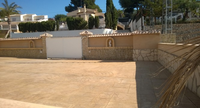Villa Lalfals en Benissa (4)