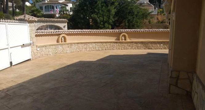 Villa Lalfals en Benissa (9)