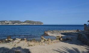 Вилла Пиринэос в Морайре