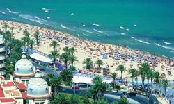 Лучшие пляжи Коста-Бланка