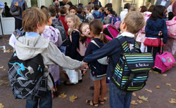Частные школы Коста-Бланка - образование
