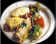 Тапас — идеальная испанская закуска