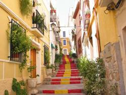 секреты национальной испанской кухни