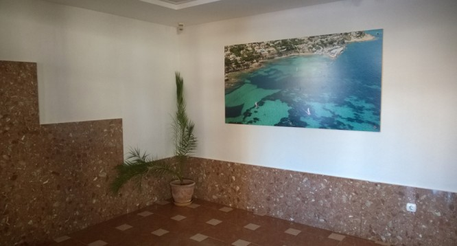 Apartamento Coral Beach II en Calpe (11)