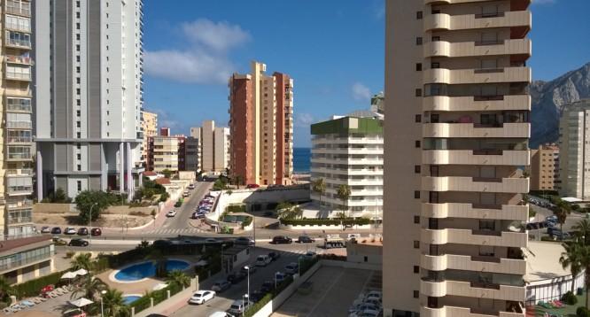 Apartamento Coral Beach II en Calpe (2)