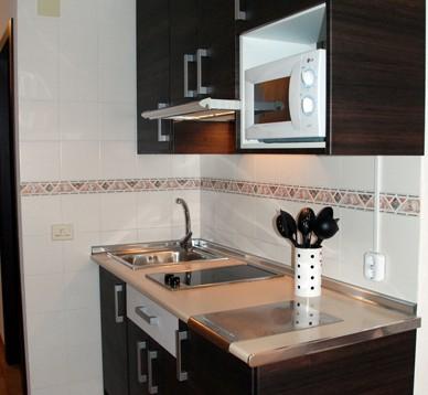 Apartamento Cristina IV en Calpe (16)
