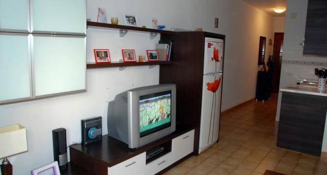 Apartamento Cristina IV en Calpe (20)