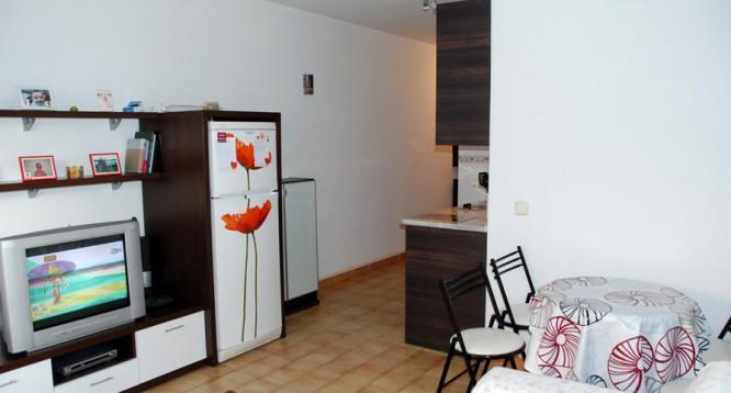 Apartamento Cristina IV en Calpe (22)