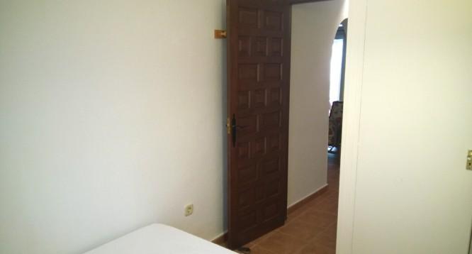Apartamento Damara V para alquilar en Calpe (10)