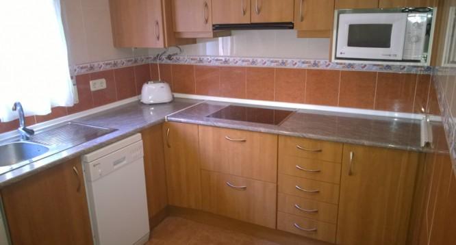Apartamento Damara V para alquilar en Calpe (11)