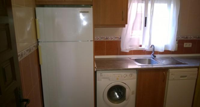 Apartamento Damara V para alquilar en Calpe (12)