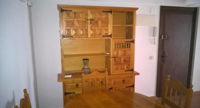 Apartamento Damara V para alquilar en Calpe (13)