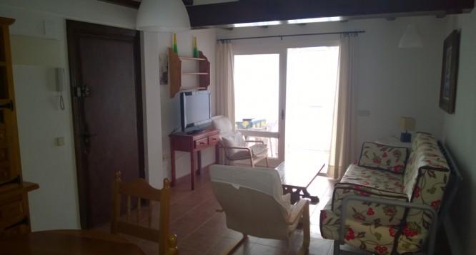 Apartamento Damara V para alquilar en Calpe (14)