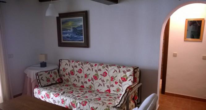 Apartamento Damara V para alquilar en Calpe (15)