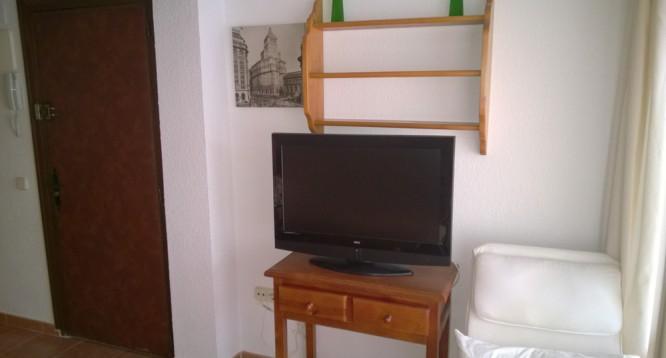Apartamento Damara V para alquilar en Calpe (16)