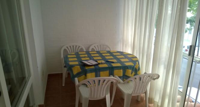 Apartamento Damara V para alquilar en Calpe (17)